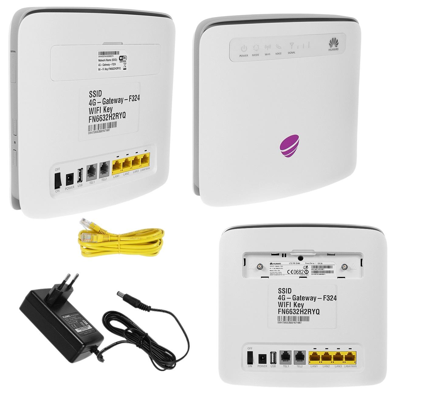 router huawei e5186 lte 4g do 300 mbps w lte na karte sim. Black Bedroom Furniture Sets. Home Design Ideas