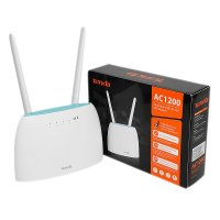 Router LTE 4G+ LTE Wi-Fi AC1200 Mb/s Tenda 4G09