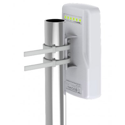 Bridge - Client WIS-Q2300L Hi-Gain Outdoor WISP - bridge do 2km
