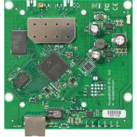 MikroTik RouterBoard RB911-2Hn 2,4 GHz  L3