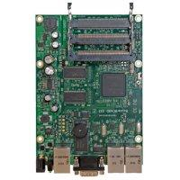Mikrotik RouterBOARD 433AH PowerPC WISP AP level 5 680MHz (AP)
