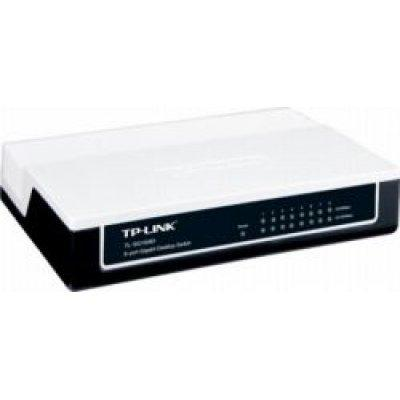Switch gigabit ethernet Tp-Link TL-SG1008D