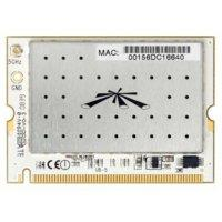 UB5 HI-Reliability, Low-Cost 5GHz mini-PCI 200 mW