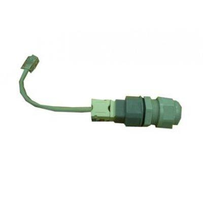 ADAPTER POE OUTDOOR WATERPROOF-ETHERNET MIKROTIK