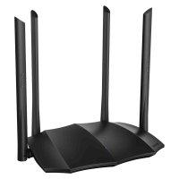 ROUTER TENDA AC8  WIFI 3 ANTENY 4x6dBi RUTER 1200MBPS